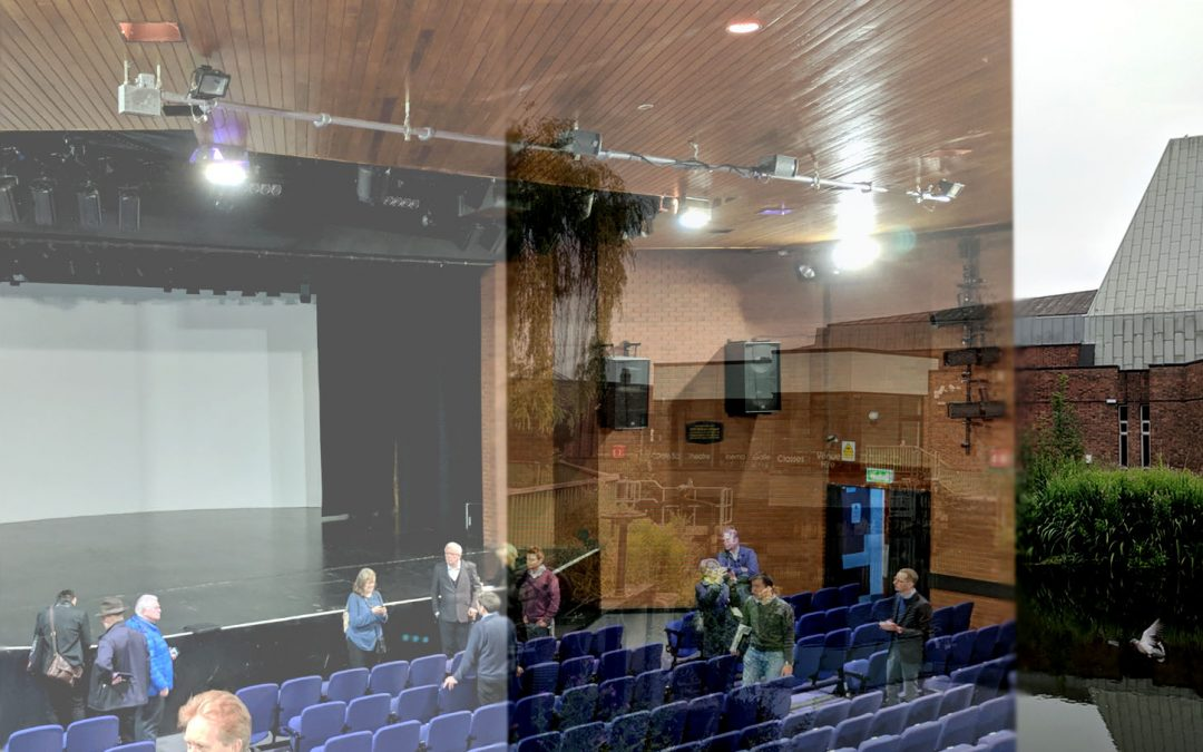 Hertford Theatre: a new cultural hub